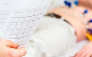 Examen cardiaque et vasculaire