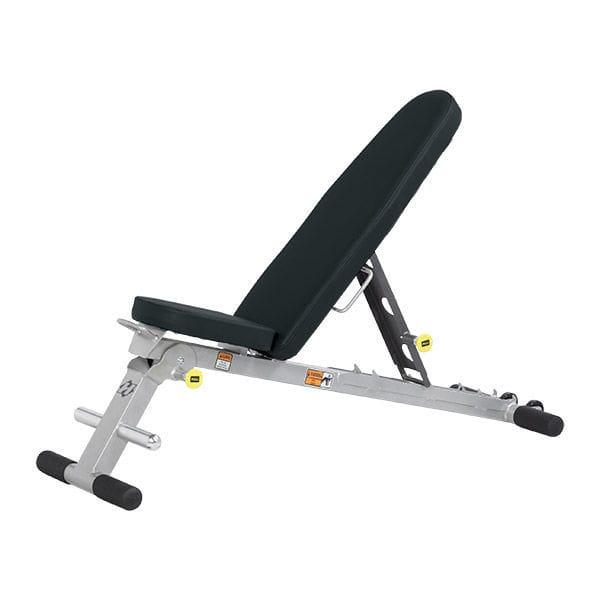 banc de musculation hoist