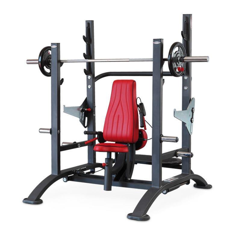 banc de musculation panatta sport