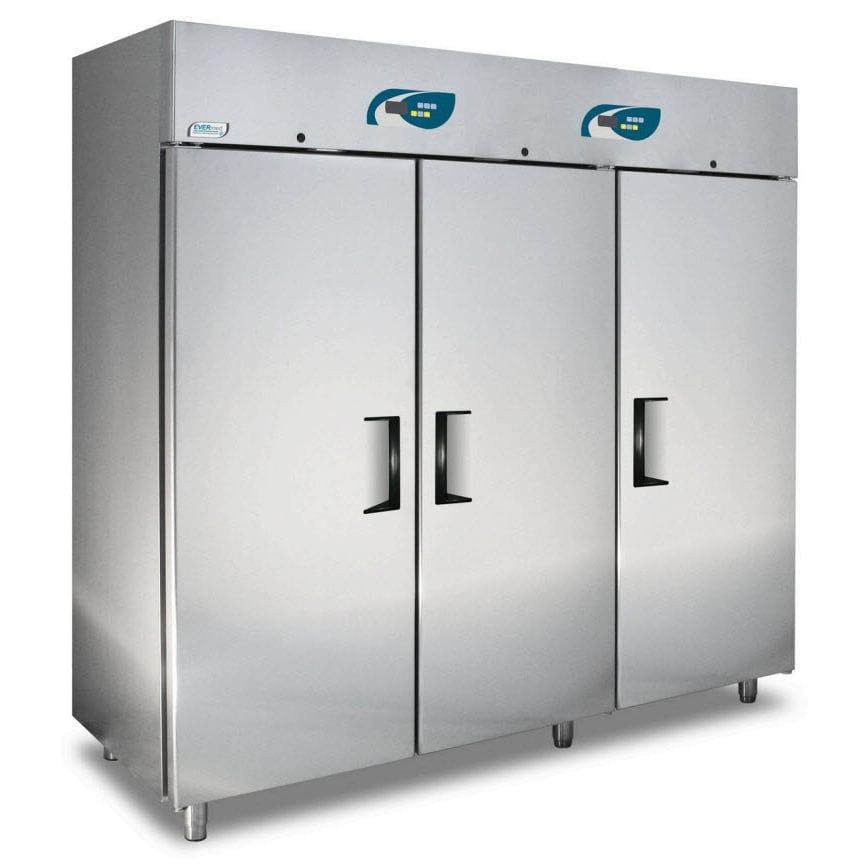 Réfrigérateur De Laboratoire De Type Armoire Combiné Portes - Refrigerateur 3 portes