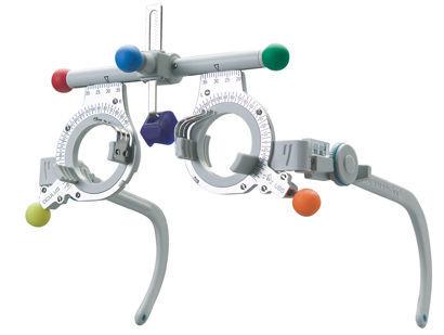 Monture d essai - UB5 - Oculus 2265a509e43e