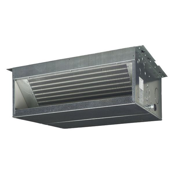 Ventilo convecteur gainable daikin