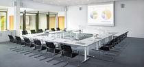 Table de bureau / pour salle de réunion
