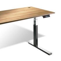 Table de bureau / rectangulaire / carrée / à hauteur variable