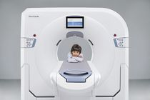 Scanner CT / pour tomographie corps entier / 16 coupes