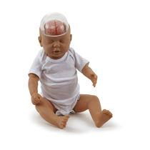 Mannequin de formation de bébé / de démonstration