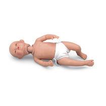 Mannequin de formation pour soins / de toxicomanie / de pathologie / de bébé