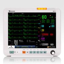Moniteur multiparamétrique de soins intensifs / ECG / SpO2 / PNI