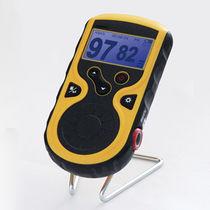 Oxymètre de pouls portatif / à capteur séparé