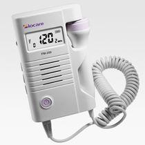 Doppler fœtal / de poche / avec cardiofréquencemètre