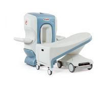 Système d'IRM / pour tomographie des articulations / bas champ / compact