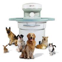 Système d'IRM vétérinaire / pour animaux de compagnie