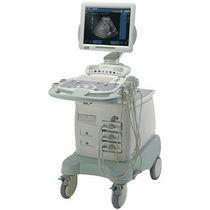 Échographe sur plateforme, compact / pour échographie polyvalente / 3D/4D