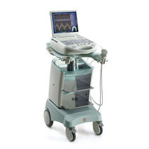 Échographe vétérinaire sur plateforme / pour échographie polyvalente