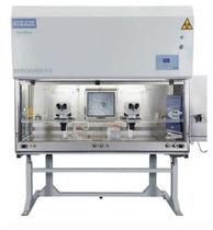 Cabine pour laboratoires de recherche / de décontamination / sur pied