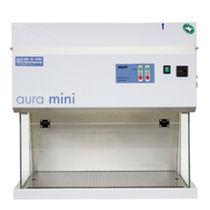 Hotte de laboratoire / de confinement / compacte / à flux laminaire