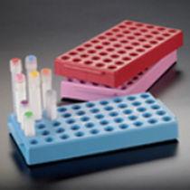 Portoir de laboratoire pour tubes cryogéniques