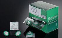 Filtre pour seringues / pour liquide / en polyéthersulfone / PVDF