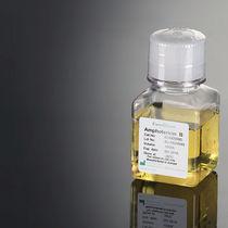 Réactifs pour la culture cellulaire / amphotéricine B / liquides