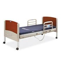 Lit de soins à domicile / d'hôpital / électrique / sur roulettes