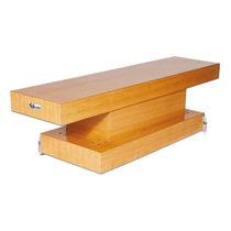 Table de présentation funéraire / rectangulaire