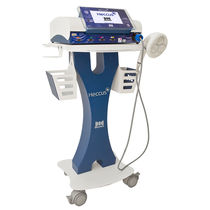 Générateur à ultrasons pour soulagement de la douleur / sur chariot