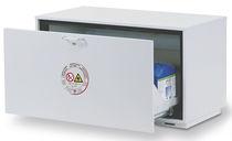 Armoire de stockage / de sécurité / pour liquide inflammable / pour matières dangereuses