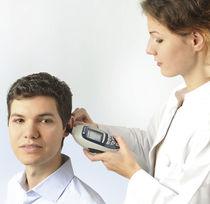 Tympanomètre de dépistage / testeur de réflexes / numérique / portatif