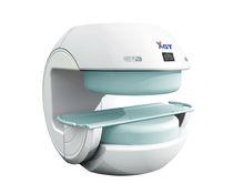 Système d'IRM / pour tomographie corps entier / moyen champ / ouvert