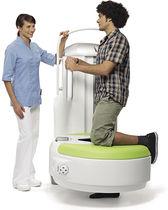 Scanner CBCT / pour tomographie des articulations / 16 coupes / compact