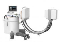 Amplificateur de brillance mobile / avec capteur plan / avec moniteur vidéo intégré