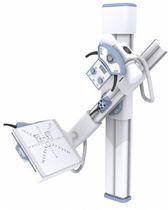 Système de radiographie / analogique / pour radiographie polyvalente / sans table