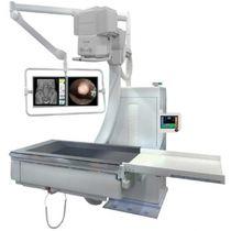 Système de radio-fluoroscopie / numérique / pour fluoroscopie urologique / pour radiographie urologique