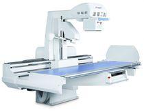 Système de radio-fluoroscopie / analogique / numérique / pour radiographie polyvalente