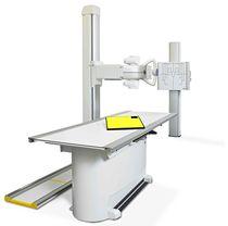 Système de radiographie / analogique / pour radiographie polyvalente / avec bucky