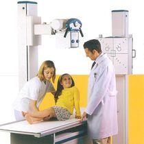 Système de radiographie / analogique / pour radiographie pédiatrique / avec bucky
