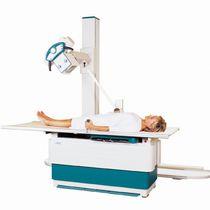 Système de radiographie / analogique / pour radiographie polyvalente / avec table