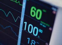 Logiciel de monitorage / pour communication / clinique