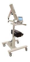 Sonde Gamma pour mesure de la captation thyroïdienne / sur chariot