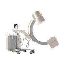 Amplificateur de brillance mobile / avec tube intensificateur d'image / avec colonne vidéo