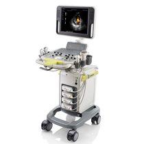 Échographe sur plate-forme / pour échographie polyvalente / 3D/4D