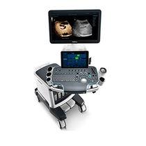 Échographe sur plate-forme / pour échographie polyvalente / écran tactile / 3D/4D