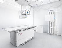 Système de radiographie / numérique / pour radiographie polyvalente / avec bucky