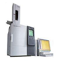 Système de chromatographie en phase gazeuse / médical / FID / TCD