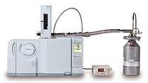 Système de chromatographie en phase gazeuse / GC/MS / compact