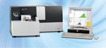 Granulomètre par diffraction laser