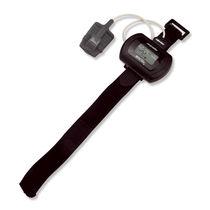 Oxymètre de pouls de poignet / à capteur séparé / à réseau sans fil