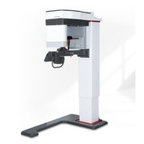 Scanner CBCT dentaire / numérique / au sol