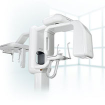Système de radiographie céphalométrique / système de radiographie panoramique / numérique / au sol