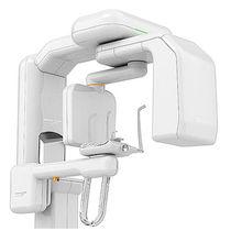 Scanner CBCT dentaire / système de radiographie panoramique / numérique / au sol